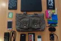 Style - Bags & Purses / Carry your stuff.