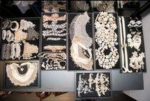 Jewelry organizer / Jewelry organizer: some ideas to store your #jewelry