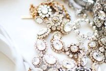 Precious Prom Jewels / The greatest night of glitz and glamour is just around the corner; therefore, don't forget about the jewels which put that final frosting on that red carpet ensemble.