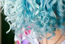 HAIR(Saç)
