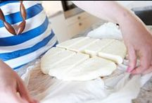 Halloumi Making Kit / This might be our new favourite Kit but shhhhh... don't tell the other Kits!