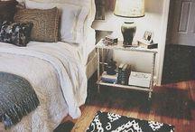 I N T E R I O R / Bohemian, Scandinavian, ethnic rooms