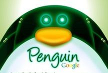 Google Penguin Algo Updates / Google Penguin Algo Updates
