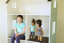 Doll House(oyuncak ev)