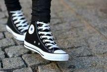 fashion + style / fashion + keepin' stylish!