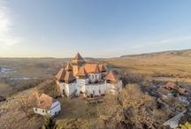 Best of Transylvania / A journey to the heart of Transylvania discovering the fortified Churches and German Strongholds