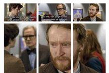 Doo wee ooh / Doctor who