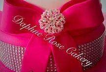 Daphne Rose Cakery Birthday Cakes
