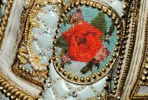 OMG! / Dior, D&G, Valentino, CH,Prüne, Vogue, Alexander McQueen, LV ...