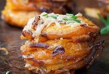 Home for the Holidays / All things sweet taters to bring to those holiday dinners - or to just enjoy at home! / by North Carolina Sweet Potatoes