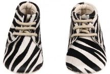 Baby / The cutest shoes for little feet
