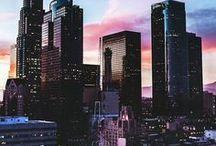 Los Angeles ♡