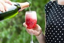 Wine Recipes / Fun and interesting creations with wine.