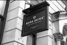 BODA - Under The Skins / An insight into the BODA HQ antics...