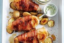 Chicken Recipes We Love