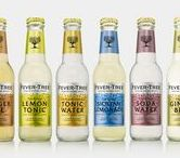 Fever-Tree / A masterclass in attention to detail, our design refresh for Fever-Tree gives the brand's key equities room to shine for a prouder, more contemporary feel.