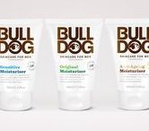 Bulldog / Our redesign for Bulldog helped the brand grow from pup to grown-up. With a simplified logo and improved communication, we successfully strengthened their natural credentials without losing their bark or their bite.