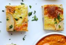 Vegetarian Favorites / Amazing appetizers & entrees that are all vegetarian friendly. Incorporate these recipes into your Meatless Monday routine!
