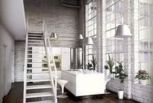 home decor love / by Brooke Foreman Scarborough