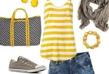 Style I Like / by Aisha Super-Grace