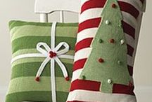 Christmas! / Christmas words, crafts and décor. / by Kimberly McCormack