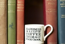 Books  / by Elayne Forgie