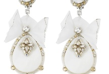 Wedding Jewelry / Wedding Jewelry, Bridal Jewelry. A collection of wedding day jewelry to add the perfect finishing touches to your bridal ensemble.