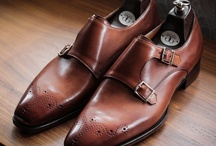 Shoes, shoes, shoes! / Just shoes.