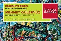 Sergiler   Exhibitions