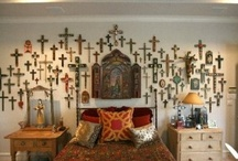 Crosses / Faith, Religion, Inspiration / by Guadalupe Cano Daley