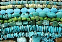 Beads / One of my passions... / by Guadalupe Cano Daley