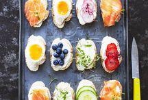 Culinary Inspirations / by Em Christine