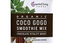 Essential Products / Essential Living Foods Product Line
