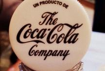 Coca Cola / by Guadalupe Cano Daley
