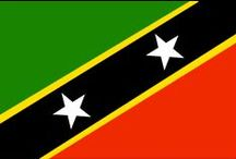 Saint Kitts and Nevis / My land of beauty!