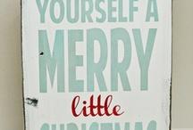 Christmas Magic / by Caryn Grow