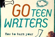 Go Teen Writers / Articles and inspiration about writing for teen writers.