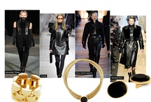 Edgy jewelry that inspires
