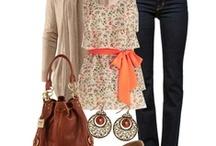 Help My Closet Please... / by Caryn Grow