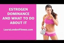 Health & Fitness Articles By Laura London / Want simple and easy health and fitness articles?  Well, that is what you will find here at Laura London Fitness.