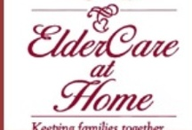 Elder Care at Home / Elder Care and Senior Care Services that enable families to keep their loved one at home for as long as possible.