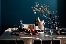 Home Sweet Home / Home Decor Inspiration