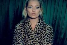 Leopard love / I live for leopard print.