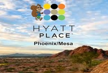 Hyatt Place® Phoenix/Mesa / Let's Go Chipper!™ is an award-winning eco-educational series playfully teaching children good character & a love for the environment. This year we've partnered with Hyatt Place® Phoenix/Mesa to bring Chipper into the classroom and inspire conscientiousness in kids. Call to receive your classroom kit or to book a story time with one of our Chipper Ambassadors, or let us create a program for you school, church, or community organization.
