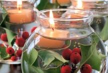Feestdagen: Kerst / by Jeanne VanTilborgh