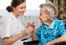 Caregiving - How To's / by Monarcares