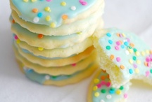 Cookies / by Shannan
