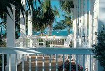 Southern Porches / by Shannan