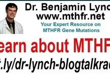 MTHFR / The mother f€£¥*er mutation!! / by Leann VanMoen