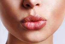 My Lips Are Sealed / by Shannan